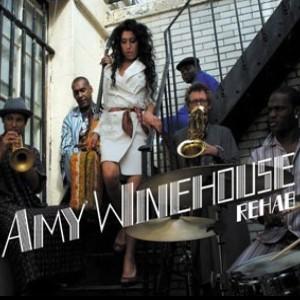 Rehab (Amy Winehouse song)