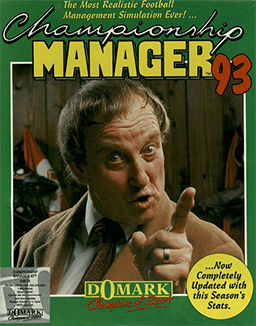 Championship Manager 93/94