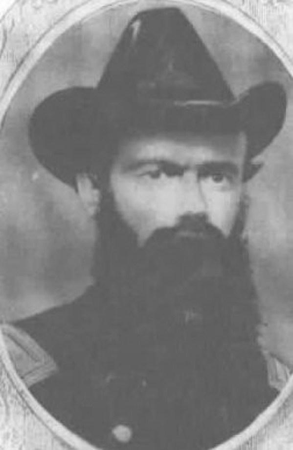 John Wheeler colonel Wikipedia