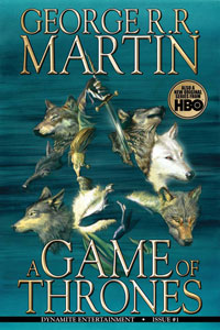 A Game of Thrones (comic book)