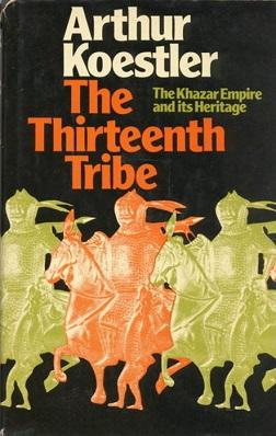 The Thirteenth Tribe Wikipedia