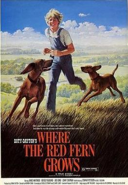 Where The Red Fern Grows Film
