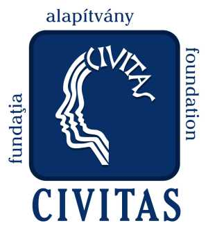 Civitas Foundation for Civil Society logo
