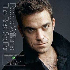 The Best So Far (Robbie Williams album)