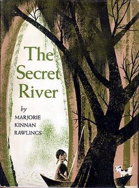 The Secret River Rawlings Book Wikipedia
