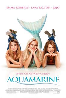 Aquamarine (film)