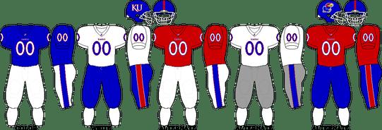 2009 Kansas Jayhawks Football Team