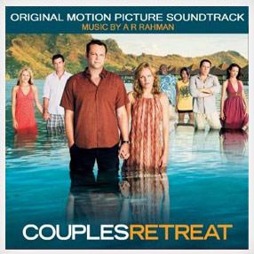 Couples Retreat (soundtrack)