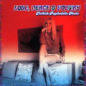 Volume 9. Turkish Psychedelic Music