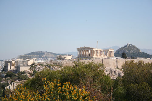 File:Parthenon from SW (finished 438 BC).JPG