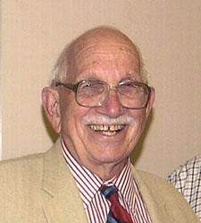 Ronald Freedman