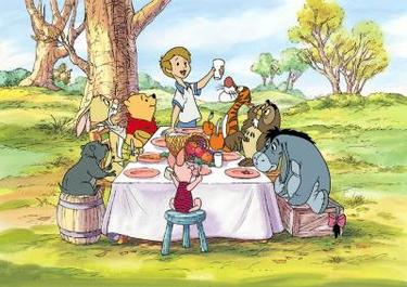 A Winnie The Pooh Thanksgiving Wikipedia