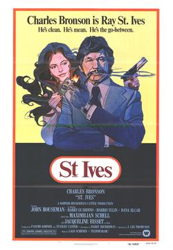 St. Ives began a lengthy collaboration between...