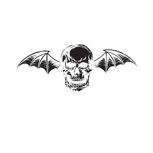 Avenged Sevenfold CD Cover