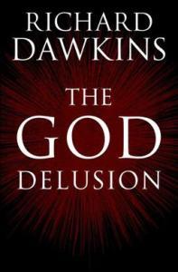 The God Delusion by Richard Dawkins
