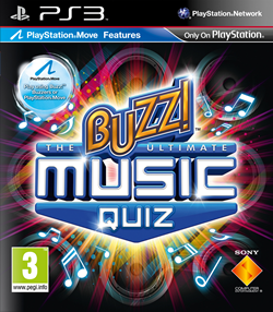 Buzz The Ultimate Music Quiz Wikipedia