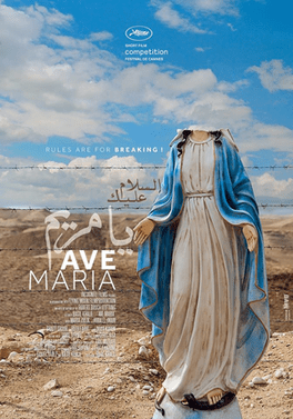 Ave Maria 2015 Film Wikipedia