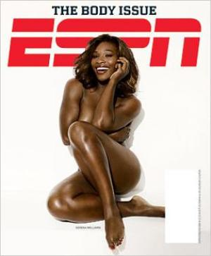 Athletes pose completely naked for 2019 ESPN Body Issue