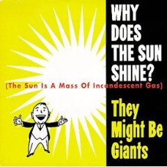 Why Does the Sun Shine? (The Sun Is a Mass of ...