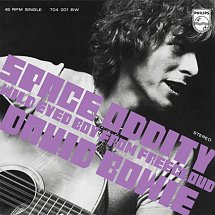 Space Oddity (song)
