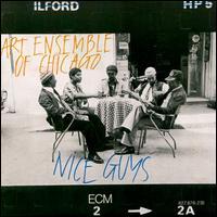 Nice Guys (album)