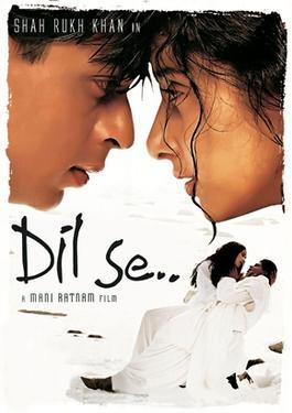 Poster do filme Dil Se..