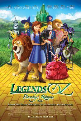 File:Dorothy of Oz Poster.jpg