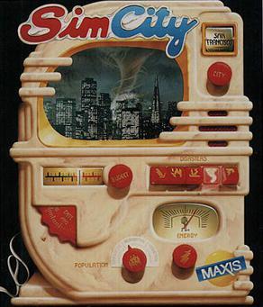 Classic Sim City