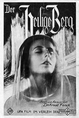 The Holy Mountain (1926 film)