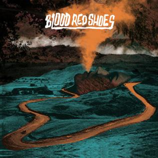 File:Blood Red Shoes Self-Titled Album Cover.jpg
