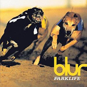 Parklife cover