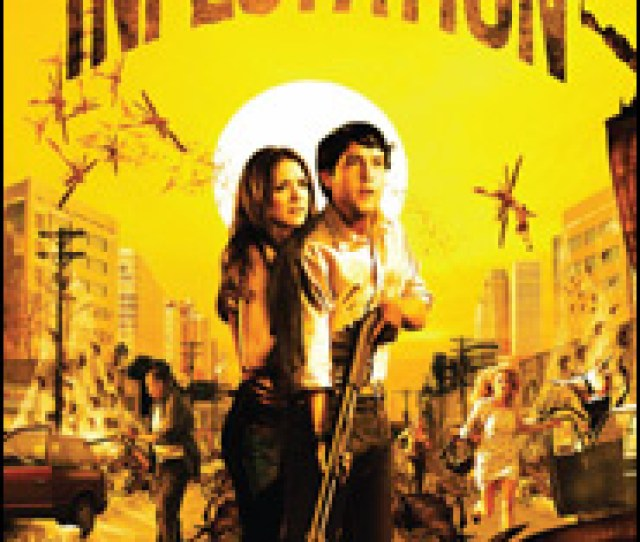 Infestation Film