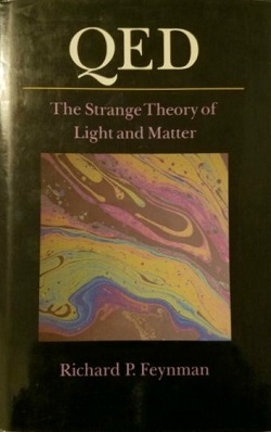 QED The Strange Theory Of Light And Matter Wikipedia