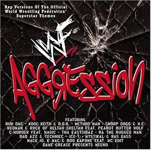 WWF Aggression Wikipedia