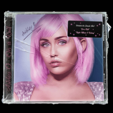 Image result for ashley o on a roll