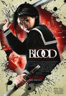 Blood: The Last Vampire (2009 film)