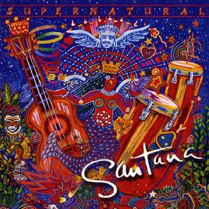 Supernatural (Santana album)