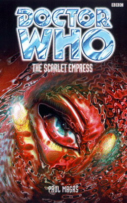 The Scarlet Empress (Doctor Who)