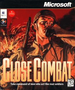Coverart.png Combate Cuerpo a Cuerpo