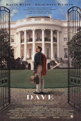 Dave Film Wikipedia