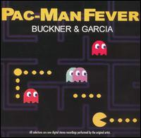 Pac-Man Fever (album)