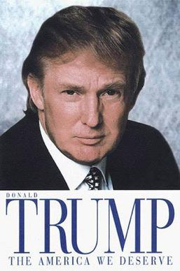 The America We Deserve - Wikipedia