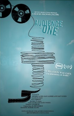 Poster do filme One