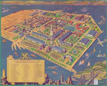 Golden Gate International Exposition Wikipedia
