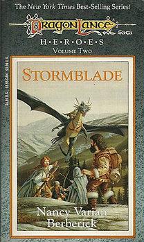 Stormblade Novel Wikipedia