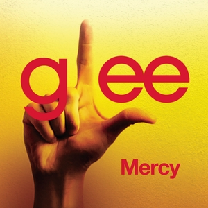 Glee cast version single cover.