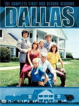 Dallas (1978 TV series, season 2) - Wikipedia