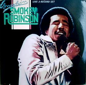 Smokin' (Smokey Robinson album)
