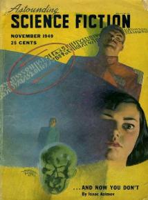 The November 1949