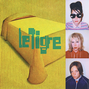 Le Tigre Album Wikipedia